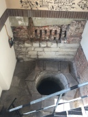 The Well located in Well Court building.